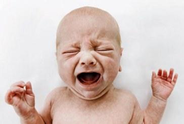 Existe una nueva técnica para calmar el llanto de los bebés