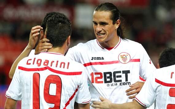 El futbolista caleño Bernardo Espinosa jugará en el Sporting de Gijón