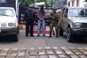 Capturado hombre que agredió a su hija de 42 días de nacida con machete