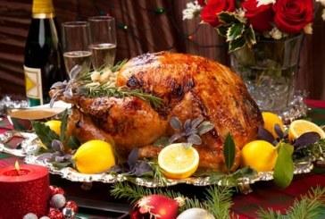 Recetas para deleitarse en navidad y fin de año con familia y amigos