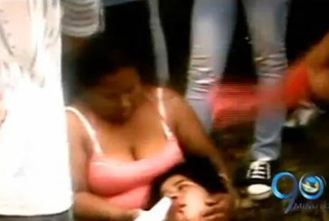 Treinta heridos en accidente en zona rural de Corinto, Cauca
