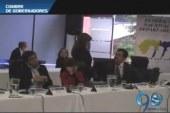 Cumbre de gobernadores en Popayán