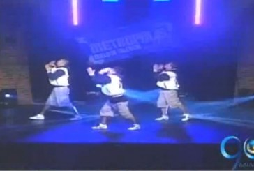Finalizó el reality de duelo de talentos Metrópolis 2012