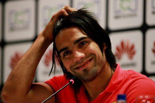 Falcao García, la joya más cotizada del 2012, en el fútbol internacional