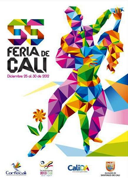 Programación del viernes 28 de diciembre de la Feria de Cali