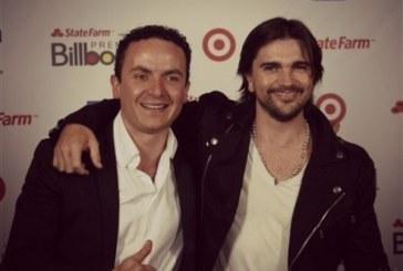 Fonseca y Juanes, nominados a los Premios Grammy 2013