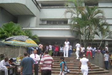 Capturan al Director del Hospital de Buenaventura