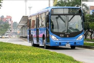 Metrocali pone a disposición línea de quejas del MIO