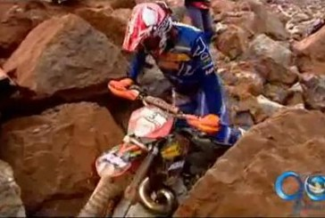 Motocrossistas del Valle se destacan a nivel nacional
