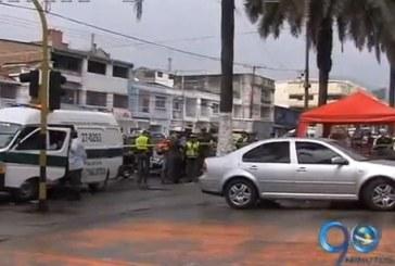 Ola de violencia en la capital vallecaucana