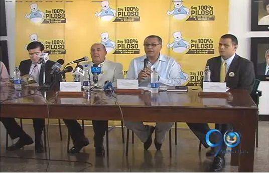 Gobernador del Valle hará cambios en su gabinete para el 2013