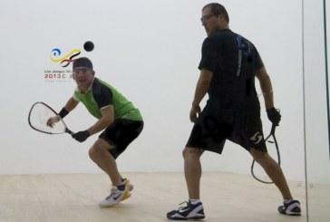 Colombia y México, campeones del Mundial de Racquetball de Cali