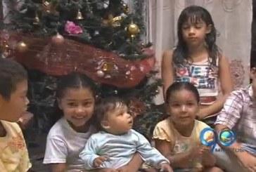 Convocatoria a donar regalos para los niños más necesitados