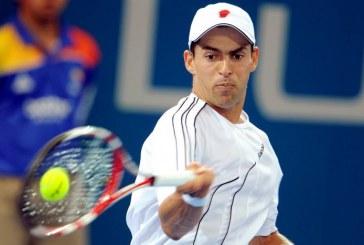 Santiago Giraldo cayó en primera ronda en el ATP 250 de Australia