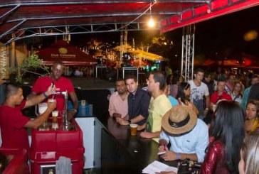 Las tascas con música, alegría y sabor en la Feria de Cali