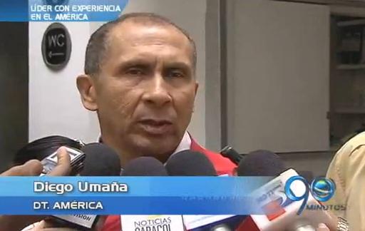 Umaña insiste en contar con Freddy Rincón en el América