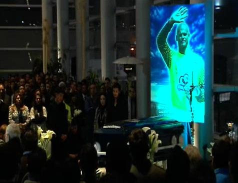 En su adiós, Calero declarado el máximo símbolo del Pachuca