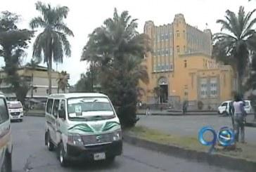 Autoridades de Buenaventura entregan balance en seguridad de fin de año