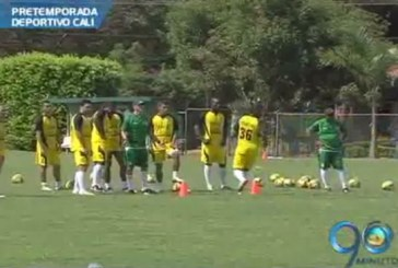 Deportivo Cali jugará dos partidos amistosos ante Cortuluá