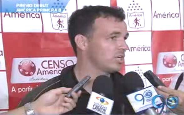 América de Cali quiere que su afición vuelva al Pascual Guerrero