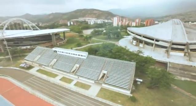 Cali promociona los Juegos Mundiales 2013 mediante este video