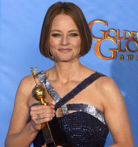 La actriz Jodie Foster reconoció su homosexualidad