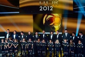 Falcao García escogido por Fifa para conformar el equipo ideal de 2012