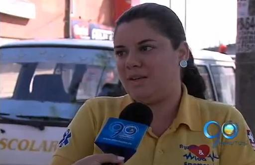 Paramédicos se sienten estigmatizados luego del caso de la ambulancia con pólvora