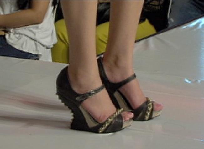 En Cali producen los zapatos con las mejores suelas y acabados