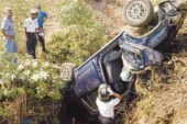 En grave accidente muere menor de 16 años en el Cauca