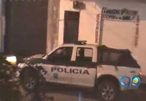 Atentado en Buenaventura dejó cuatro heridos