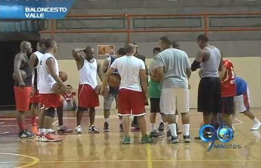 Valle tendrá un equipo en el torneo profesional de baloncesto