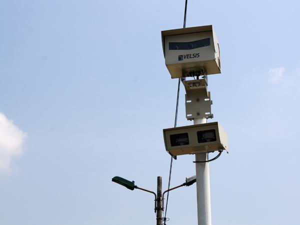 Nuevas cámaras para foto detección de infractores