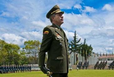 Cambios de mando en la cúpula de la Policía Nacional