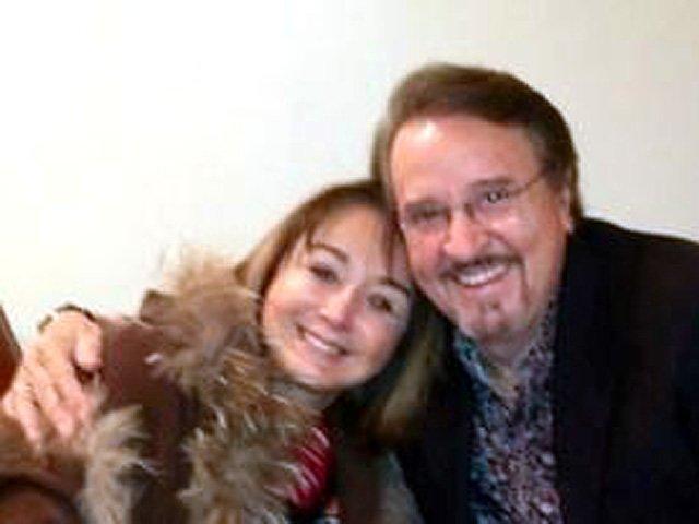 'La Chilindrina' y Kiko' se reconcilian después de varios años