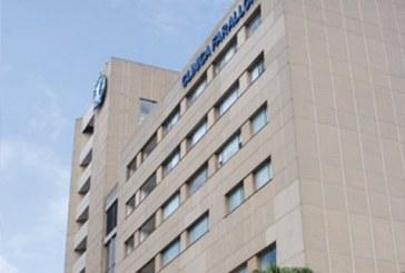 Un hombre murió al caer desde el séptimo piso de una clínica