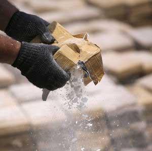 Capturados dos militares con 410 kilos de cocaína