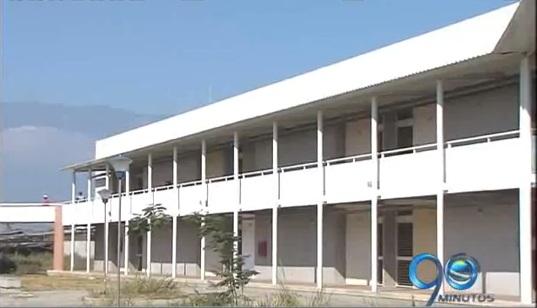 Colegio Isaías Duarte Cancino iniciaría clases en febrero