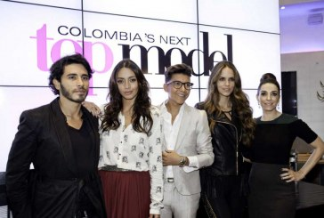 Cuatro vallecaucanas en 'Colombia´s Next Top Model'