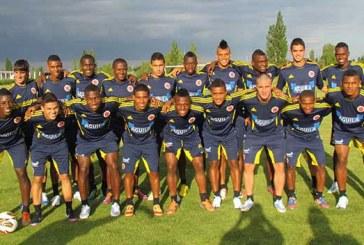 Hoy inicia el sueño colombiano en el Suramericano Sub-20