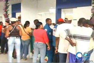 Incertidumbre en Chocó por accidente en el eje cafetero