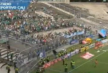 CVC espera propuesta del Deportivo Cali para utilizar su estadio