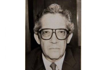 Falleció el exalcalde de Cali, Álvaro Navia Prado