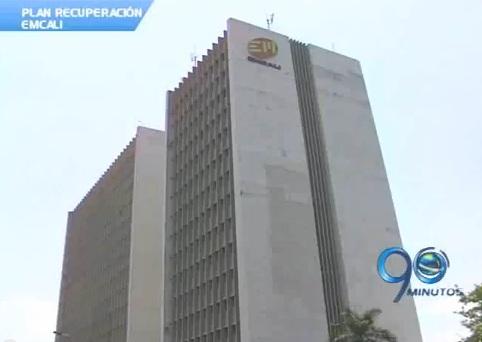 Emcali refinanció millonaria deuda con la Nación