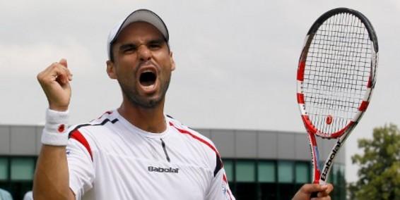 Alejandro Falla fue eliminado del ATP 250 de Brisbane