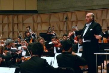 Inicia la temporada de funciones de la Filarmónica del Valle