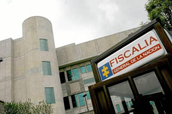 Gobierno colombiano reformará la Fiscalía
