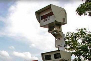 En Pasto también pondrán cámaras de foto multas
