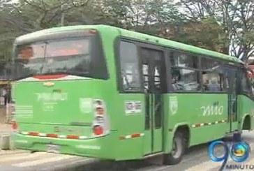 Metrocali convertirá 300 buses de servicio colectivo en alimentadores del MIO