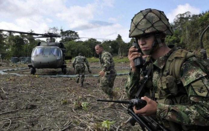 Cuatro personas fueron liberadas en El Tambo, Cauca
